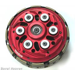 Slipper Clutch - 12T Ducati Dry Clutch Early Models