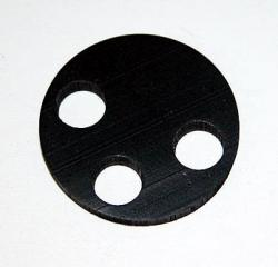 Fuel Tap Seal - 17mm