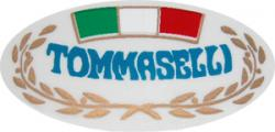 Sticker: Tommaselli