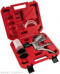 Brake Bleeder Vac Kit