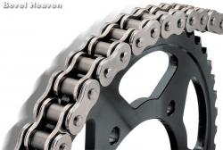 Chain - BMOR Natural 530 O-Ring 110 pin