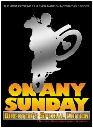 On Any Sunday - Special Directors Edition DVD