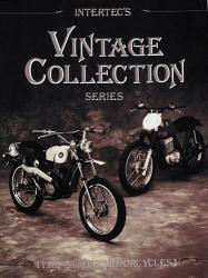 Clymer Vintage Collection Series