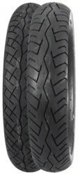 Bridgestone BT45 Battlax 100/80H18 + 120/80H18 (includes delivery lower 48 USA)