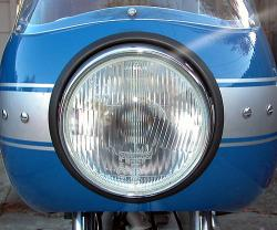 Trim, Headlight All Models