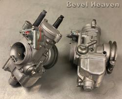 Dellorto PHF32AS/AD Carb Set - Rebuilt - Ready To Go
