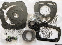 Top End Gasket & Seal Kit All Bevel Twins