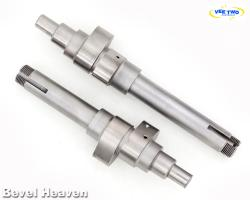 Camshaft Set - Non Desmo Performance Street Roundcase