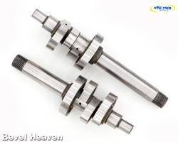Camshaft Set - Desmo High Performance Street
