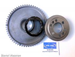 Starter Sprag Upgrade Kit For Darmah & S2