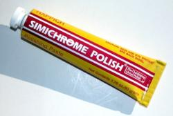 Simichrome Polish - 1.76 oz