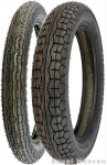 IRC GS-11 Tire Set (Includes California Delivery)