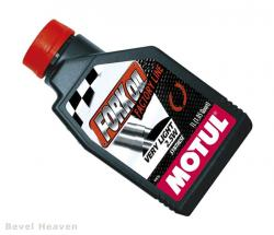 MOTUL Very Light 2.5W 'factory line' Fork Oil