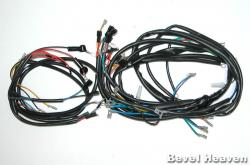 Wire Harness - 750GT/S/SS & 750/900SS to 1976